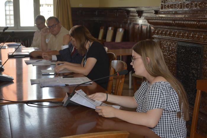 """Drugi etap realizacji """"Spotkania przy okrągłym stole"""" w ramach projektu Euroregionu Bałtyk"""